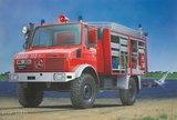 Revell 07531 Schlingmann Unimog RW1 Brandweer