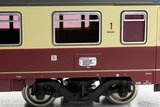 """Roco 74123 DB 3-delige rijtuigen set TEE 26/27 """"Erasmus"""""""