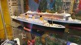 "Academy 14226 RMS Titanic ""Premium model"" (Photo-ets & LED licht) 1:400"