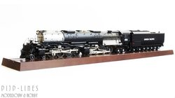 "USA Union Pacific Stoomlocomotief Big Boy ""4014"" AC"
