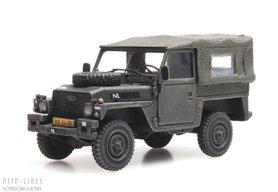 """NL Land Rover 88 """"Lightweight"""""""