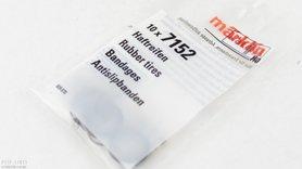 Antislipbandjes 10 stuks