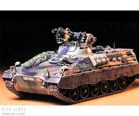 Bundeswehr SPz Marder 1A2 Milan