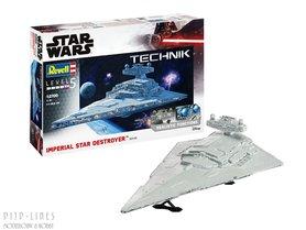 """STAR WARS Imperial Star Destroyer """"Technik"""""""