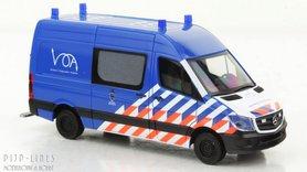 """Mercedes Benz Sprinter Marechaussee """"VOA"""" (NL)"""