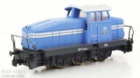 Henschel DHG500 diesellocomotief