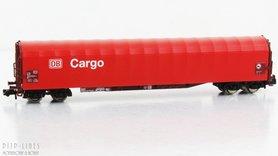 DB Cargo groot volume wagen Type Rils