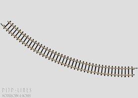 Gebogen Rail