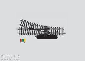 Marklin K-rails wissel rechts