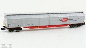 Rail Cargo Austria groot volume wagon Type Habbillns