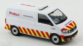 "VW Transporter T6 ProRail ""Incidentenbestrijding"""