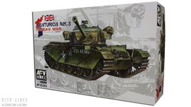 """Centurion Mk.3 """"Korean War"""""""