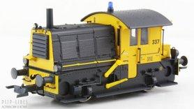 NS rangeerlocomotief Sik serie 200/300 DCC