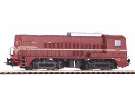 "NS 2200 Diesellocomotief ""DC Analoog"""