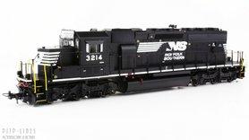 """US Diesellocomotief SD40-2 """"N.S. 3214"""" Sound DC/AC"""