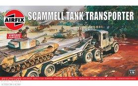 Airfix Scammell Tank Transporter 1:76