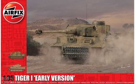 Airfix Tiger I 'Early version'