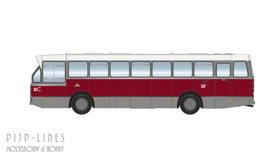 DAF CSA1 Stadsbus Algemeen #2