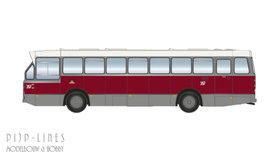 DAF CSA1 Stadsbus Algemeen #1