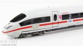 NS hogesnelheidstrein ICE3m BR 406