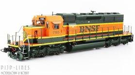 """US Diesellocomotief SD40-2 """"BNSF 7165"""" Sound DC/AC"""