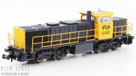 NS Diesellocomotief 6466