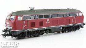 DB Diesellocomotief BR 218