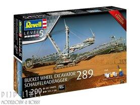 """Bucket Wheel Excavator """"Rheinbraun 289"""""""