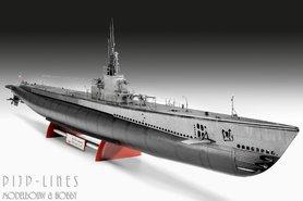 US Navy Submarine GATO-KLASSE