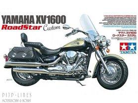 Yamaha XV1600 Road Star Custom