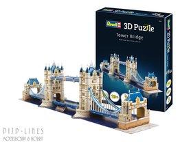 """3D Puzzel """"Tower Bridge"""""""