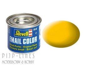 Yellow Matt