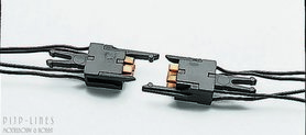Elektrische koppeling 4 polig