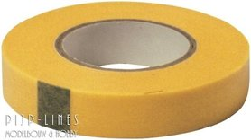 Masking Tape navul verpakking 18mm