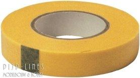 Masking Tape navul verpakking 6mm