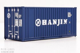 "20'ft container ""HANJIN"""