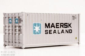 "20'ft container ""MAERSK SEALAND"""