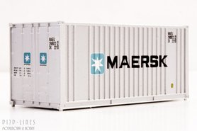 "20'ft container ""Maerks"""