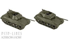 Jagdpanzer Achilles of Jackson