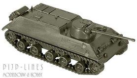 Schützenpanzer HS30