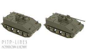 Spähpanzer M114 US Army