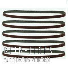 Schuurband voor PE53660