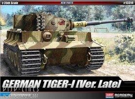 "Tiger 1 ""late version"""