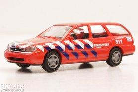 Ford Mondeo Turnier Brandweer