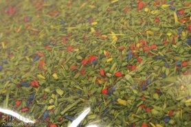 Busch 7055 Strooimateriaal Bloemenweide