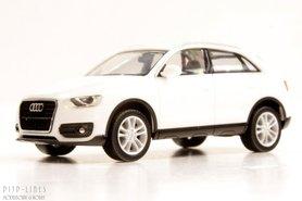 Audi Q3 wit