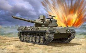 Leopard 1 Nederlands