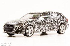 """Audi A4 AQvant 'Tamlook"""""""