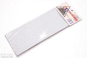 Polijst papier medium set. P180 - P240 - P320