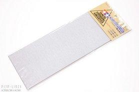 Polijst papier ultra fijn set. P1200 - P1500 - P2000